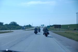 Day 5 – Kansas City, MO 3pm cst