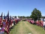 """Not Forgotten"" event in Manteca, CA"