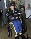 107 Year Old Veteran
