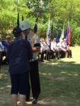 Kevin, Mentor to Veterans