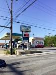 Los Gas Prices