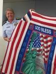 Coast Guard Boatswain #321