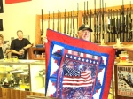 At Fred's Firearms