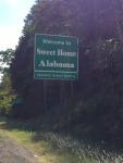 Made it to Alabama