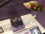 Minnie Pearl's Hat and Shoes